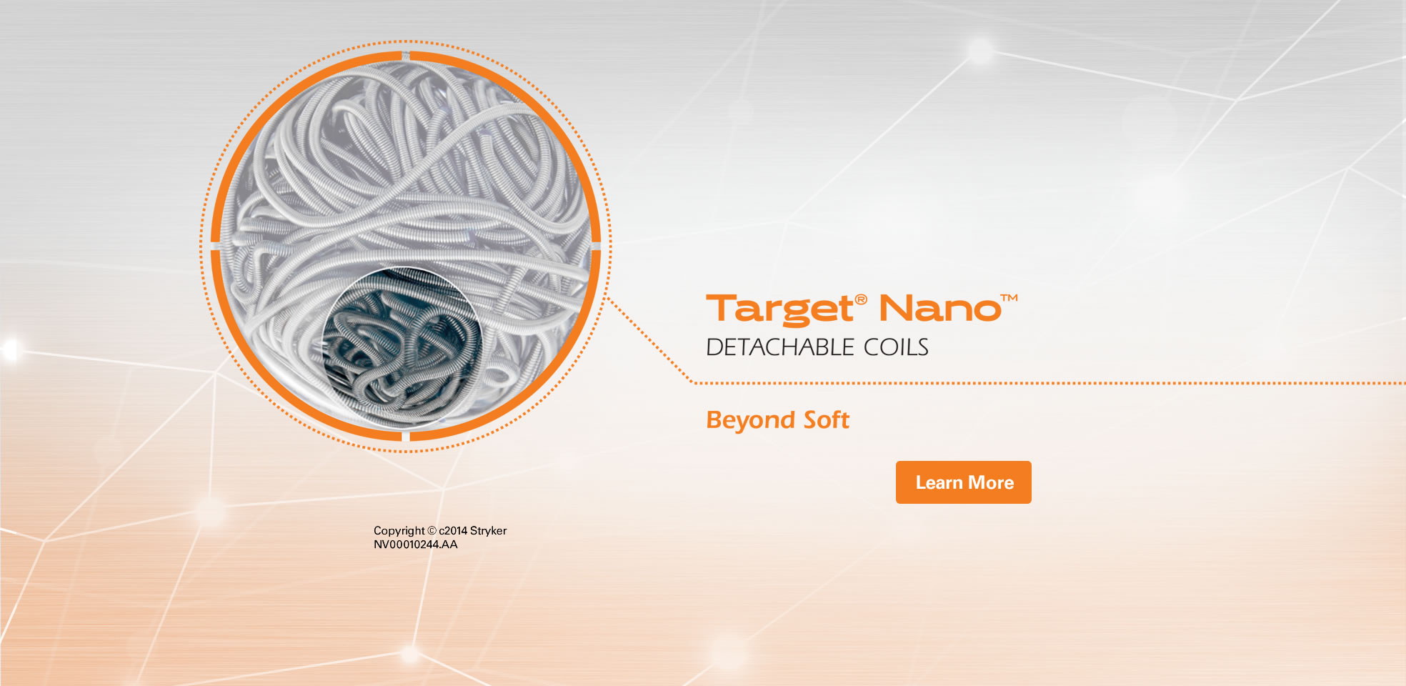 Learn more about the Target Nano Detachable Coils | Click for More